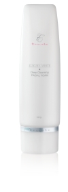 Luxury White Deep Cleansing Facial Foam . . (Step 2 of 9)